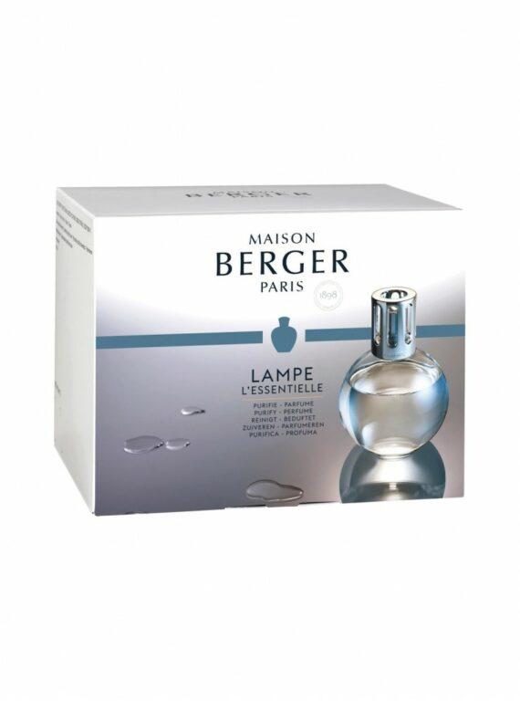 Lampe Berger aloituspakkaus Essentielle Ronde