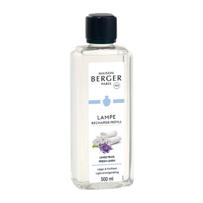 Fresh Linen tuoksuneste 500 ml