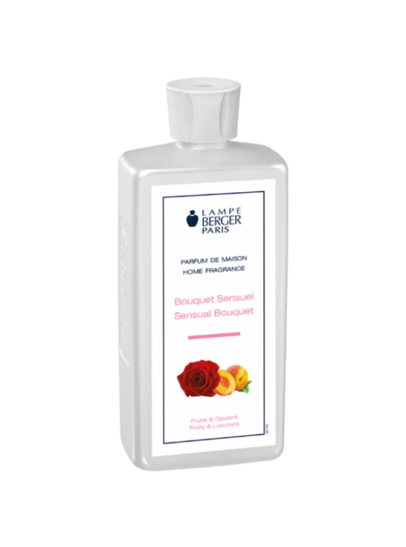 Sensual Bouquet tuoksuneste 500 ml