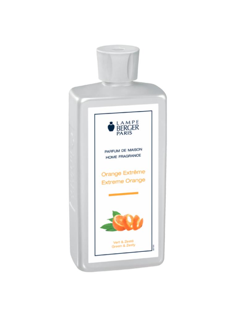 Extreme Orange tuoksuneste 500 ml