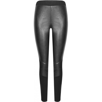 Nü Temptation, Jet Filiz leggings