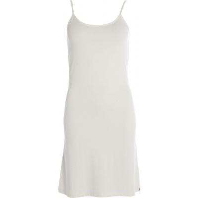 Nü  Cape dress, valkoinen