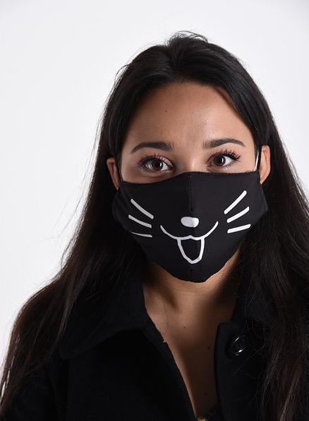 """Made in Italy,""""kuono"""" maski"""