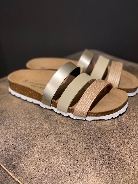 ReDesigned, Taimi sandaali, kulta